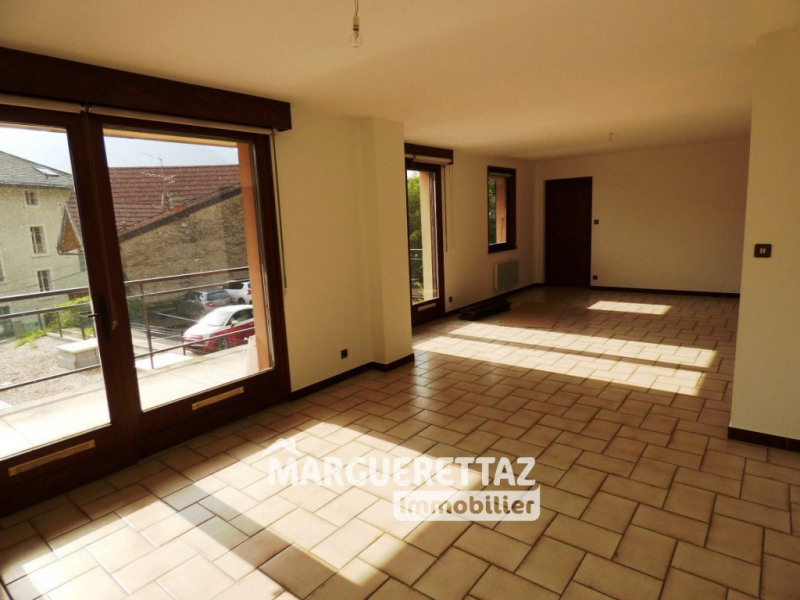 Sale apartment Taninges 289 000€ - Picture 2