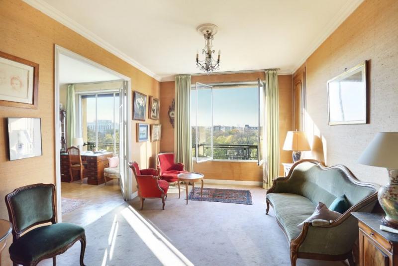 Vente de prestige appartement Paris 18ème 995000€ - Photo 1