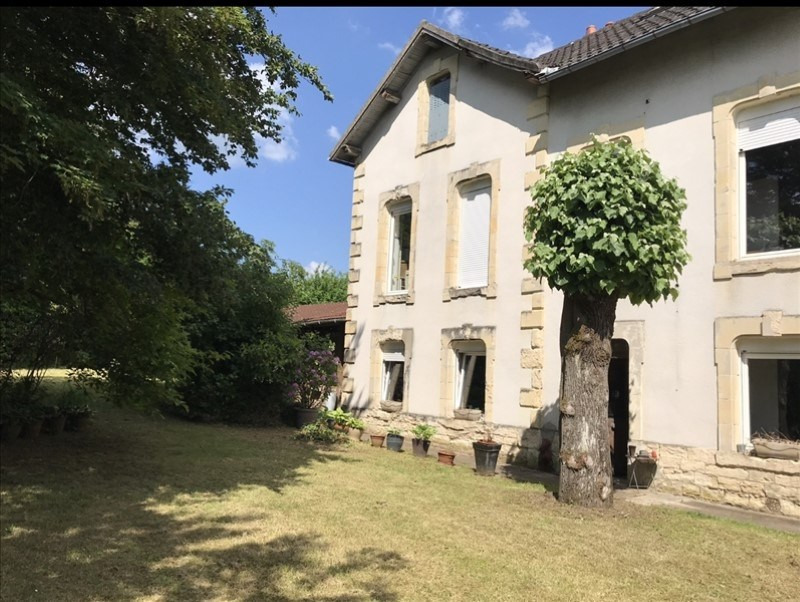 Deluxe sale house / villa Nevers 265000€ - Picture 1