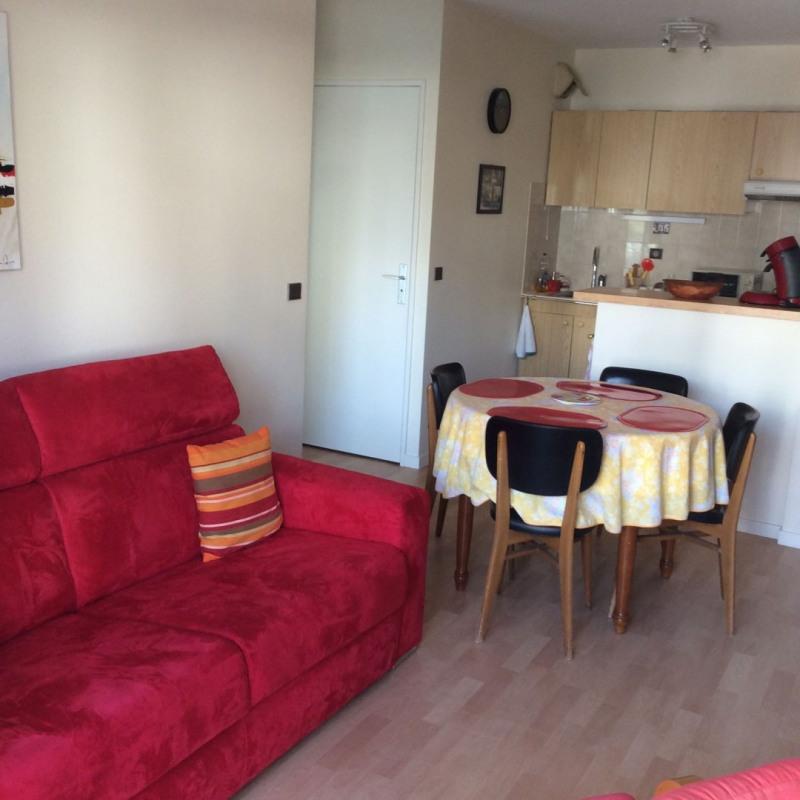 Location vacances appartement Arcachon 486€ - Photo 2