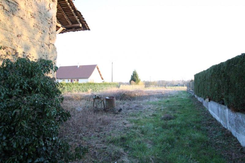 Vente maison / villa Corbelin 79000€ - Photo 3
