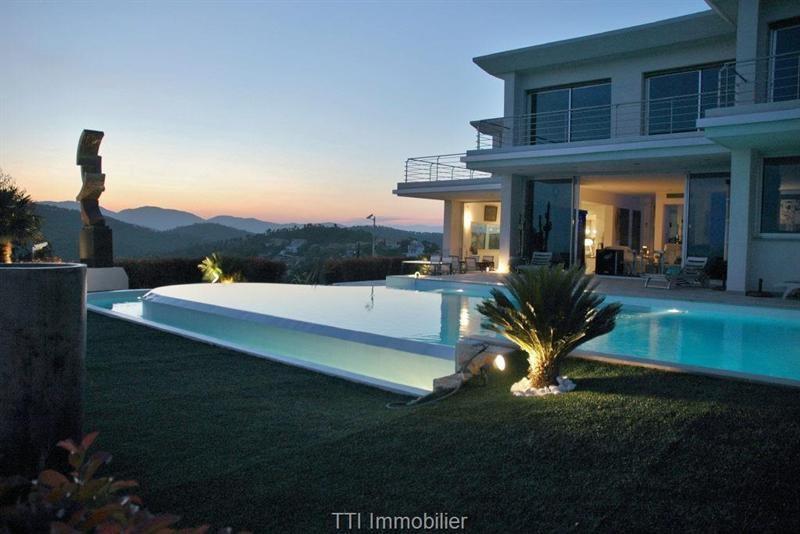 Vente de prestige maison / villa Les issambres 4725000€ - Photo 4