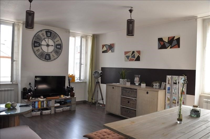 Vente appartement Oyonnax centre 104000€ - Photo 6