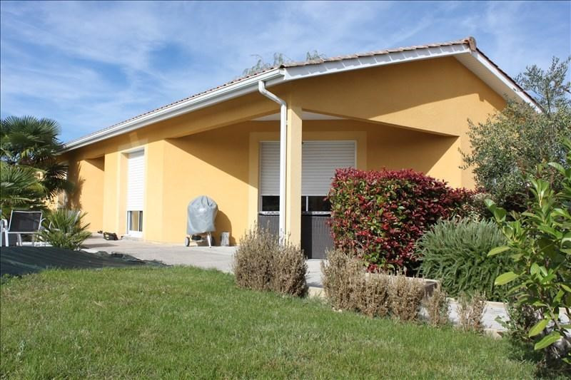 Vente maison / villa Langon 249100€ - Photo 1