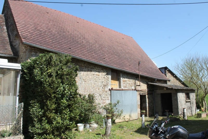 Venta  casa Saint cénéri 142425€ - Fotografía 8