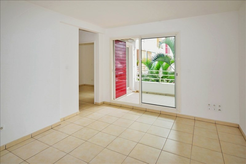 Sale apartment St denis 98 000€ - Picture 1