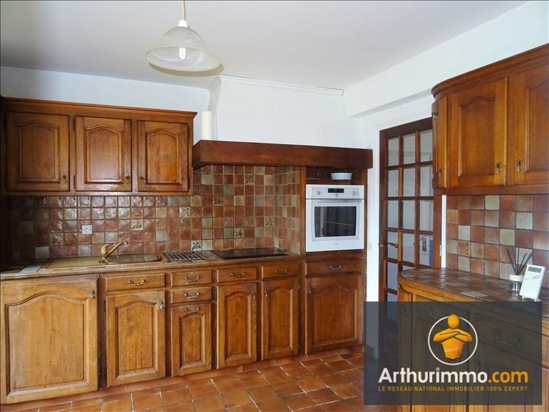 Vente maison / villa St brieuc 170100€ - Photo 6
