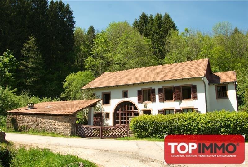 Vente maison / villa Strasbourg 119000€ - Photo 1