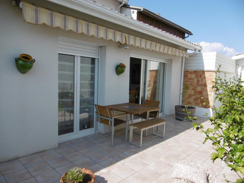 Location vacances maison / villa La teste de buch 867€ - Photo 2