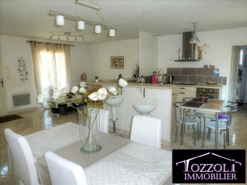 Vente maison / villa Villefontaine 232000€ - Photo 3