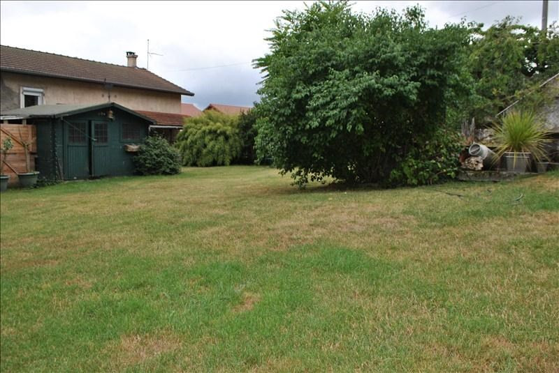 Sale house / villa St jean de bournay 229 900€ - Picture 7