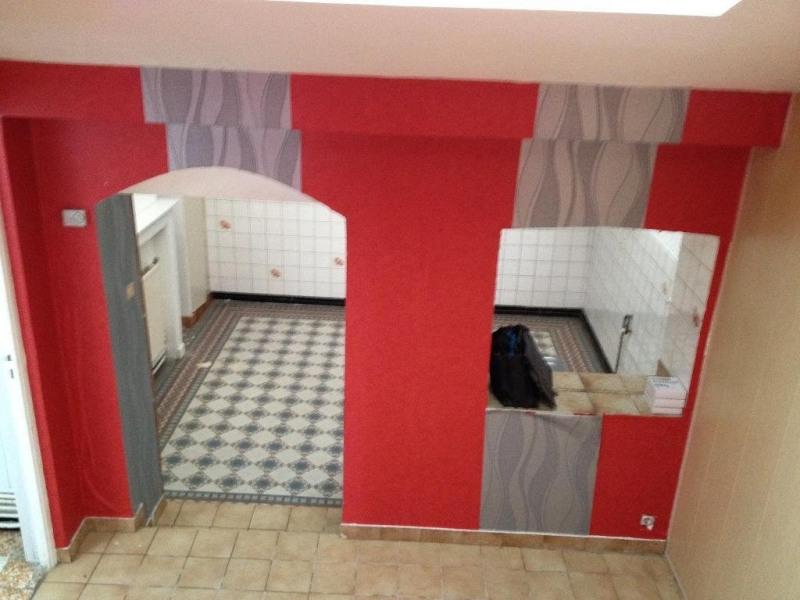 Vente maison / villa St omer 95000€ - Photo 4