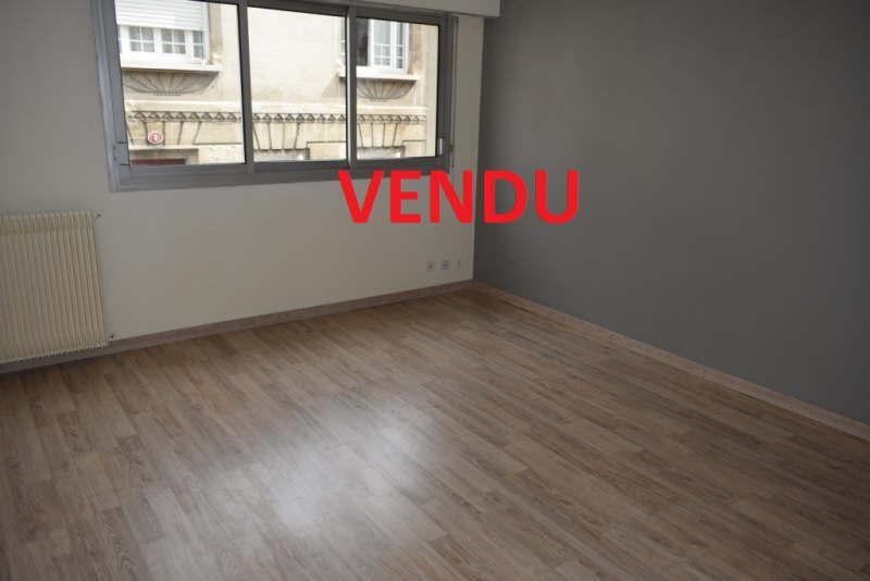 Sale apartment Bordeaux 160600€ - Picture 1