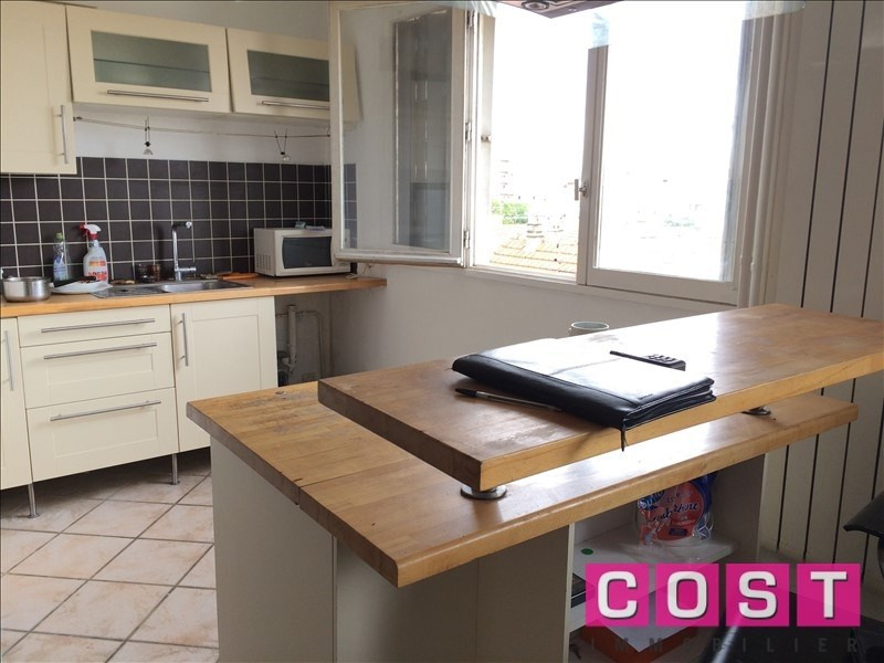 Vendita appartamento Asnieres sur seine 225000€ - Fotografia 2