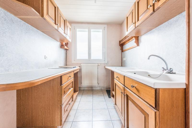 Sale apartment Besancon 85800€ - Picture 1