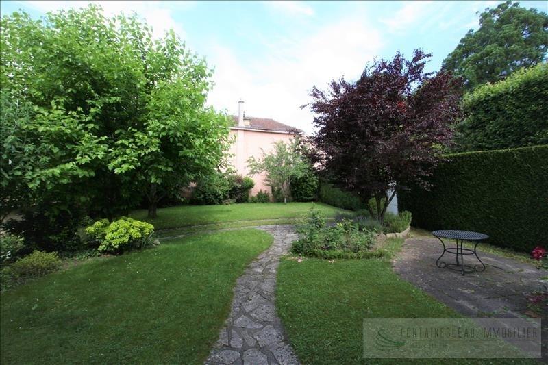 Sale house / villa Fontainebleau 850000€ - Picture 5
