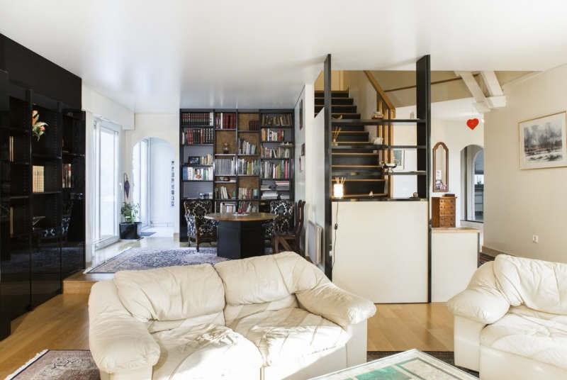 Deluxe sale house / villa St nom la breteche 995000€ - Picture 5