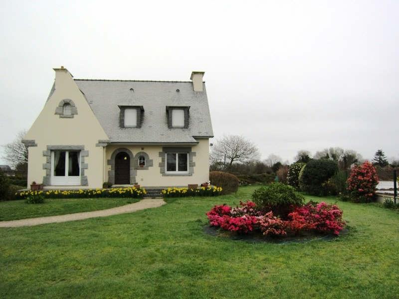 Sale house / villa Perros guirec 238000€ - Picture 1