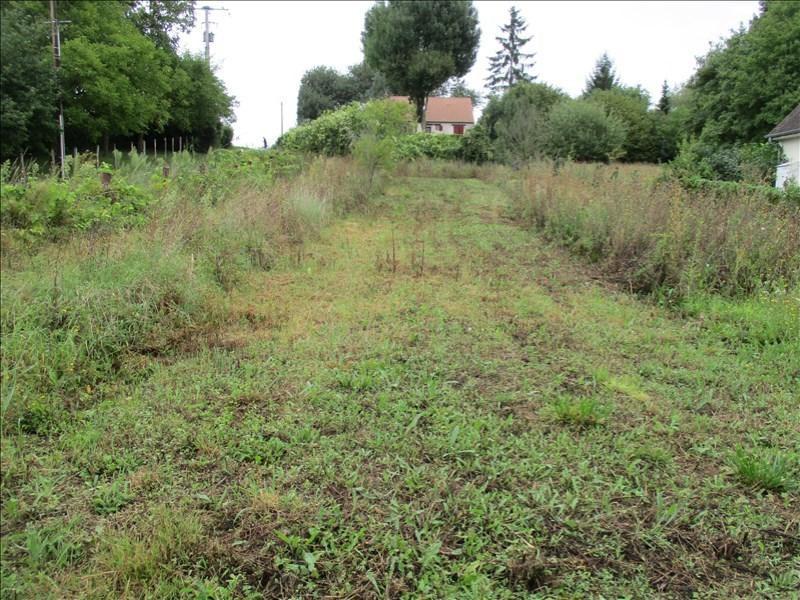 Vente terrain Vendome 28000€ - Photo 1