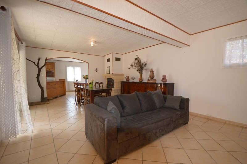Vendita casa Chateauneuf de gadagne 375000€ - Fotografia 4