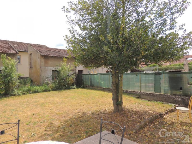 Sale house / villa Pont a mousson 149000€ - Picture 10