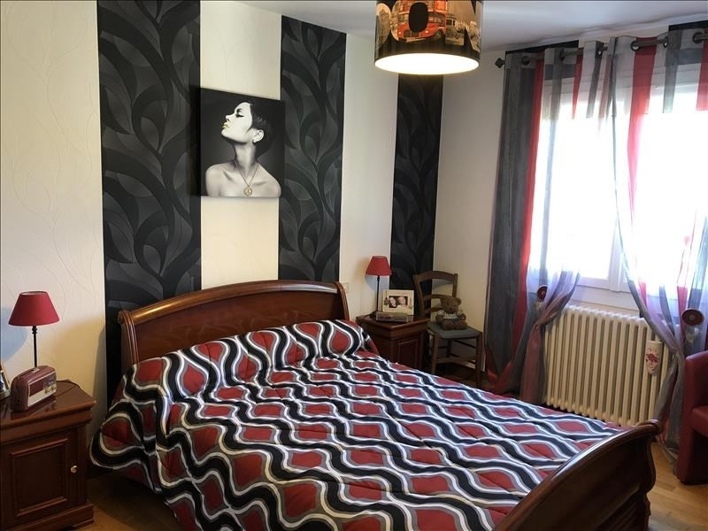Vente maison / villa Fontaine le comte 233000€ -  8