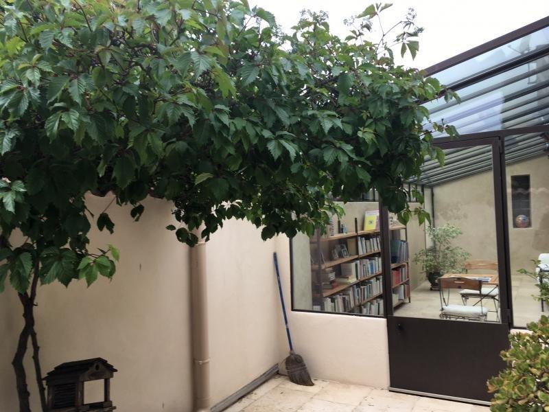 Deluxe sale house / villa Lunel 315000€ - Picture 2