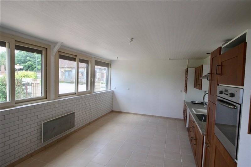 Vente maison / villa La barre en ouche 143000€ - Photo 2