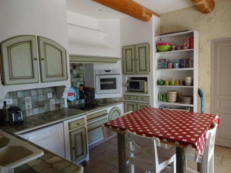 Vente maison / villa Saint pantaleon 390000€ - Photo 3