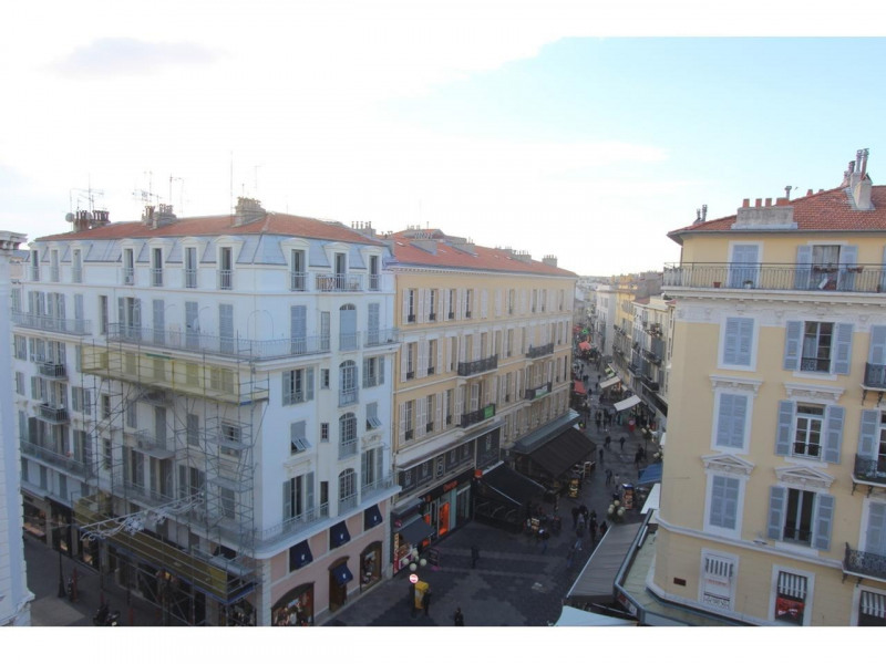 Vente appartement Nice 239 000€ - Photo 2