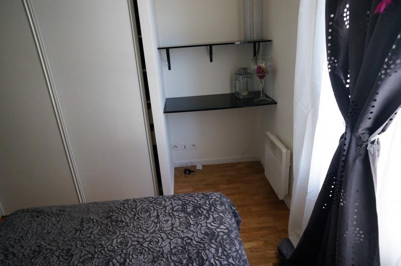 Vente de prestige appartement Wissous 196000€ - Photo 5