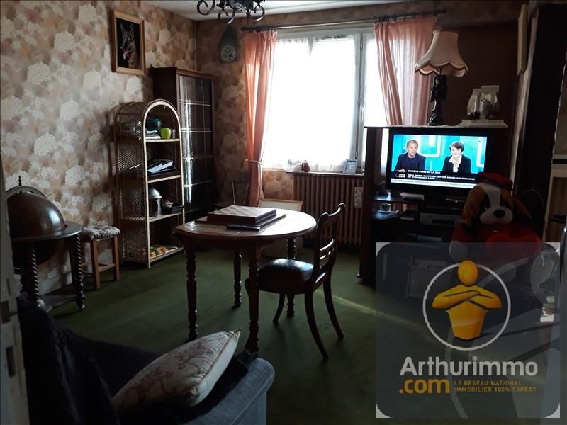 Sale house / villa Chelles 326000€ - Picture 3