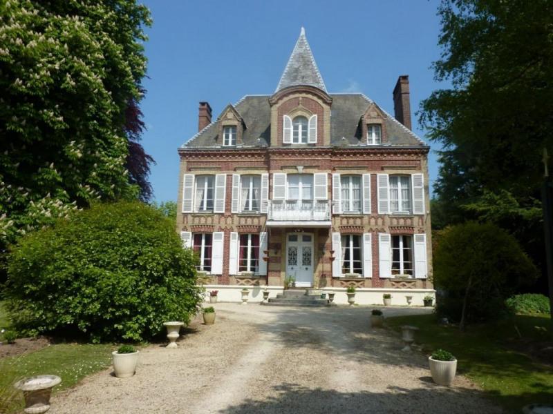 Vente de prestige maison / villa Pont-l'évêque 682500€ - Photo 1