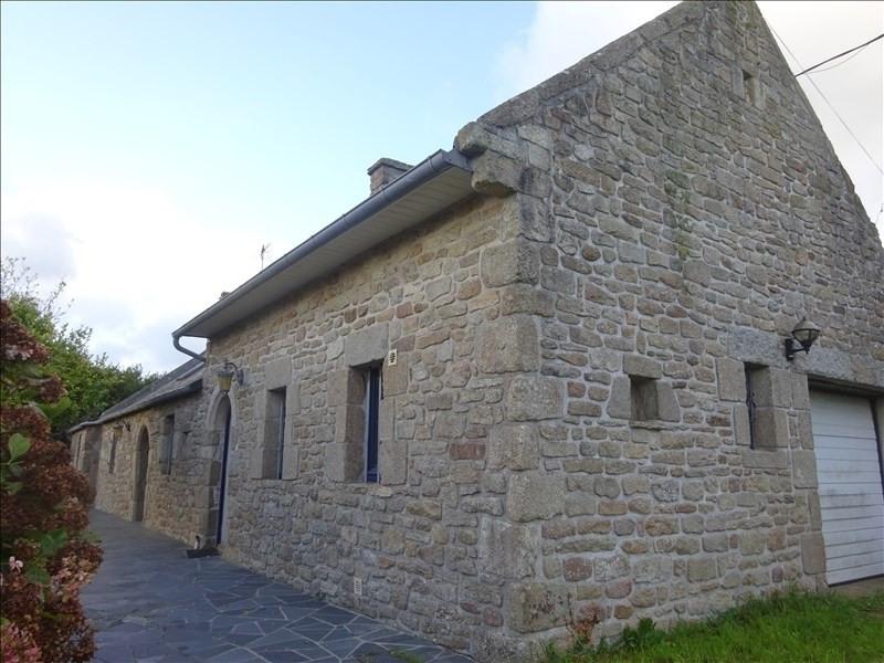Vente maison / villa Lampaul ploudalmezeau 192000€ - Photo 4