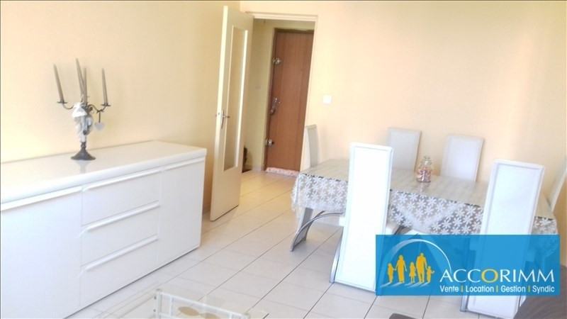 Investment property apartment St priest 112000€ - Picture 1
