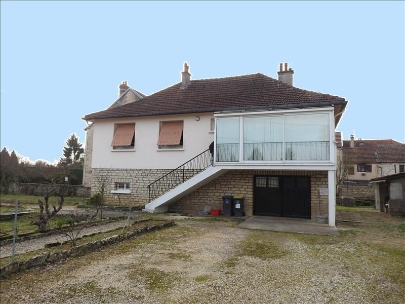 Vente maison / villa Secteur brion sur ource 87000€ - Photo 10