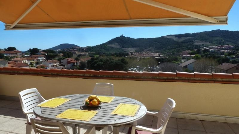 Sale apartment Collioure 357 000€ - Picture 3