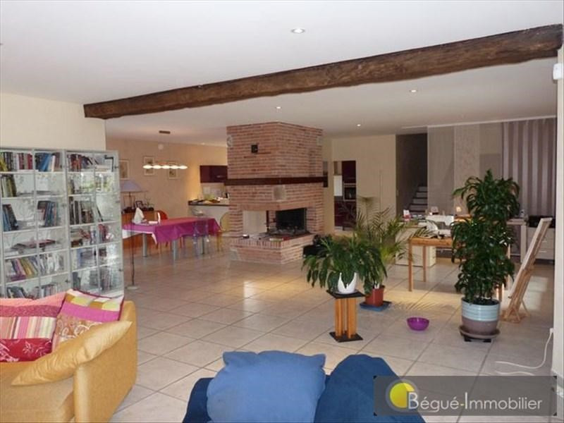 Vente de prestige maison / villa Pibrac 585000€ - Photo 3