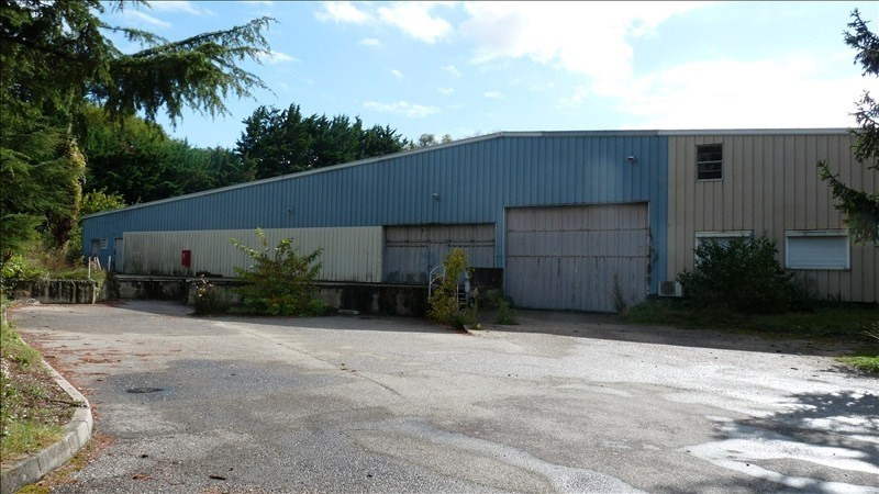 Vente local commercial Chabeuil 735 000€ - Photo 3