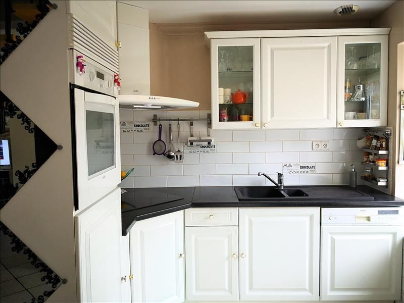 Verkoop  huis Clohars fouesnant 262000€ - Foto 4