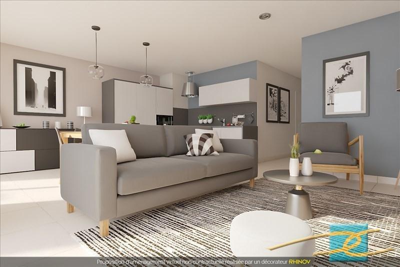 Vente maison / villa Le bouscat 482775€ - Photo 1