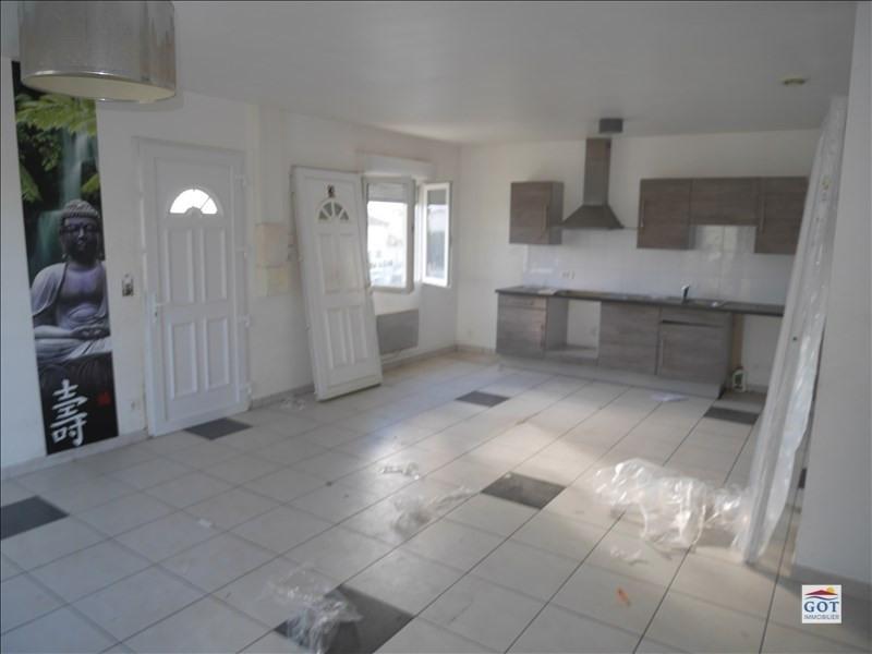 Revenda apartamento St laurent de la salanque 117000€ - Fotografia 2