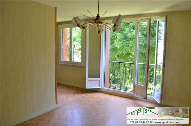 Vente appartement Viry chatillon 119 900€ - Photo 6