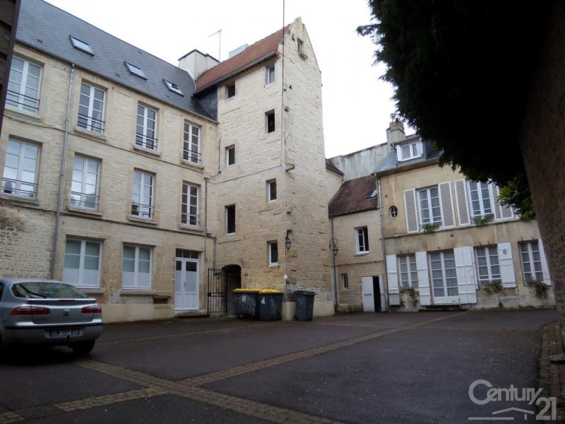 Vermietung wohnung Caen 355€ CC - Fotografie 1