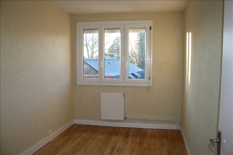 Rental apartment Josselin 490€ CC - Picture 4