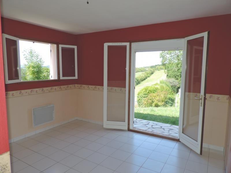 Vente maison / villa Long 121000€ - Photo 2