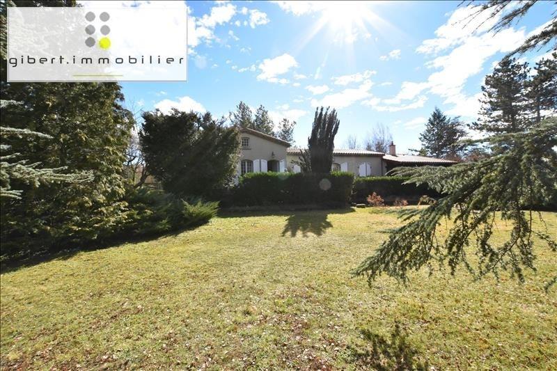 Sale house / villa Vals pres le puy 239000€ - Picture 9
