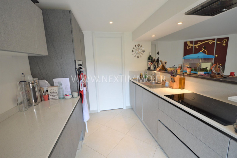Vente de prestige appartement Menton 580 000€ - Photo 5