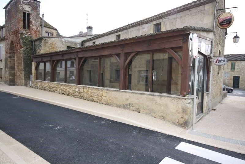 Vente Local commercial Lalinde 0