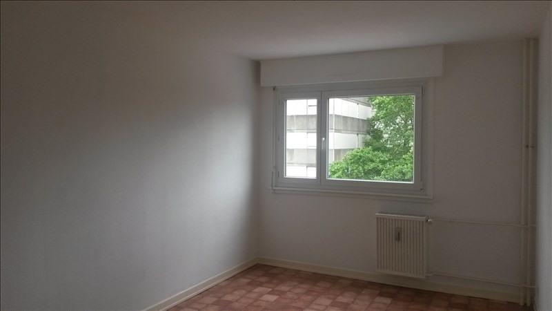 Vermietung wohnung Kingersheim 660€ CC - Fotografie 4